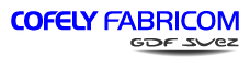 COFELY-fabricom test